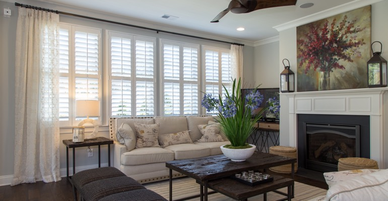 And For Years, Homeowners In Kissimmee Have Turned To Sunburst Shutters  When They Want To Put In The Best Custom Shutters Or Other Window Coverings  In Their ...