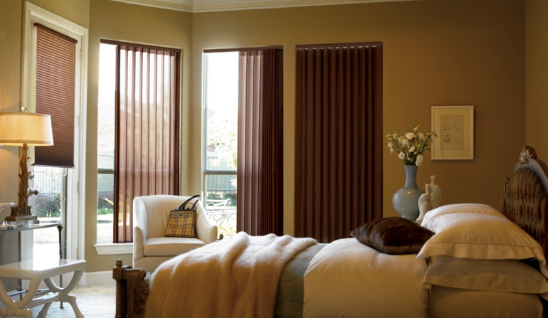 Vertical Blinds In Orlando, FL