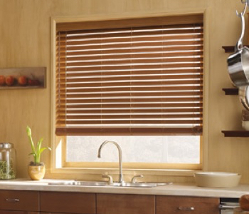 Wood Blinds In Orlando, FL