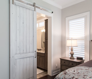 Orlando Sliding Barn Doors