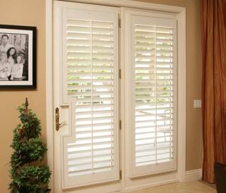 French Door Shutters In Orlando, FL