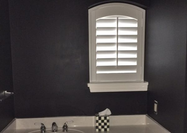 Orlando small bathroom window