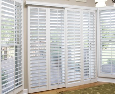 Orlando sliding glass door