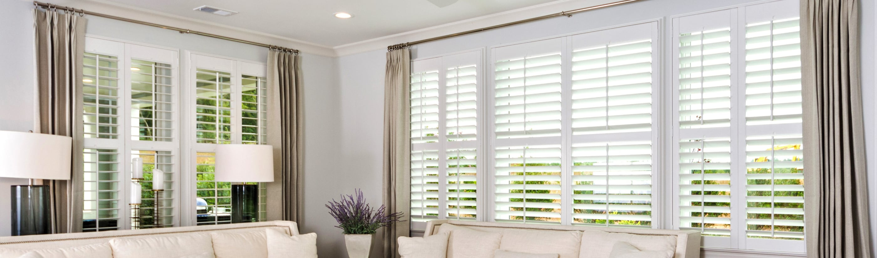 Polywood Shutters Paints In Orlando